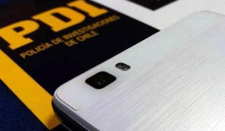 Login noticias pdi valpara so recupera tel fono celular Numero telefonico del ministerio del interior